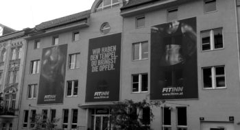 Viedeň 15, Johnstraße