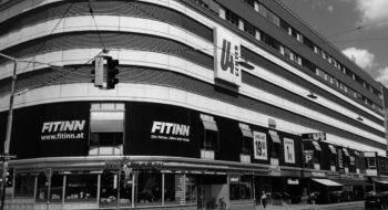Viedeň 12, U4 Center