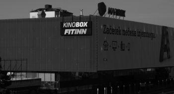 Maribor, Maribox